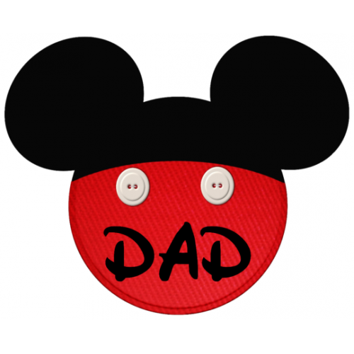 Disney World Vacation Mickey Mouse Custom Personalized T Shirt Iron on Transfer Decal #31 by www.shopironons.com