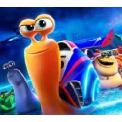 Disney Turbo (Snail)