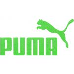 Puma Iron On Logo Heat Transfer Vinyl HTV Glitter by www.shopironons.com