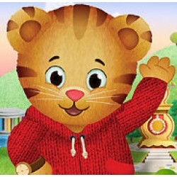 Daniel Tiger Neighborhood