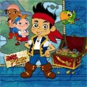Jake & Never Land Pirates