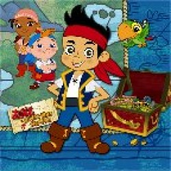Jake & Never Land Pirates