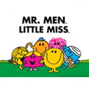 Mr Men/Little Miss