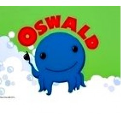 Oswald the Octopus