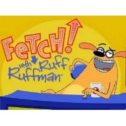 FETCH!Ruff Ruffman
