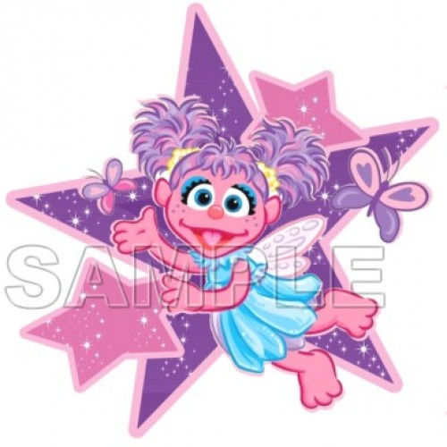 Abby Cadabby T Shirt Iron on Transfer Decal #2 by www.shopironons.com