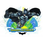 Batman Dark Knight T Shirt Iron on Transfer Decal #5 by www.shopironons.com