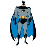 Batman T Shirt Iron on Transfer Decal #8 by www.shopironons.com