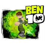 Ben 10 T Shirt Iron on Transfer Decal #10 by www.shopironons.com