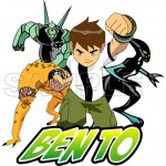Ben 10 T Shirt Iron on Transfer Decal #6 by www.shopironons.com