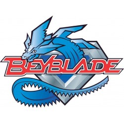 BeyBlade T Shirt Iron on Transfer Decal #4