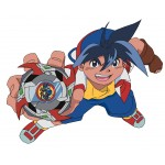 BeyBlade T Shirt Iron on Transfer Decal #5 by www.shopironons.com