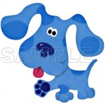 Blues Clues T Shirt Iron on Transfer Decal #2 by www.shopironons.com