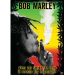 Bob Marley T Shirt Iron on Transfer Decal #1 by www.shopironons.com