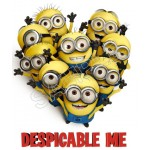 Despicable Me T Shirt Iron on Transfer Decal #2 by www.shopironons.com