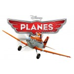 Disney Planes T Shirt Iron on Transfer Decal #1 by www.shopironons.com