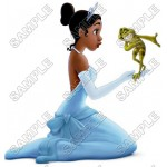 Disney Princess Tiana and the frog T Shirt Iron on Transfer Decal #11 by www.shopironons.com