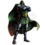 Doctor Doom T Shirt Iron on Transfer Decal #1 by www.shopironons.com