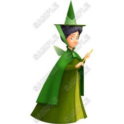 Good fairy godmothers Fauna T Shirt Iron on Transfer Decal #21