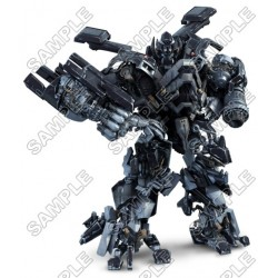 Ironhide Transformers T Shirt Iron on Transfer Decal #18