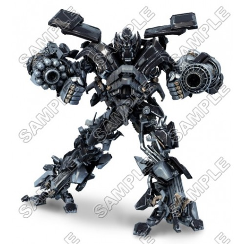 Ironhide Transformers T Shirt Iron on Transfer Decal #19 by www.shopironons.com