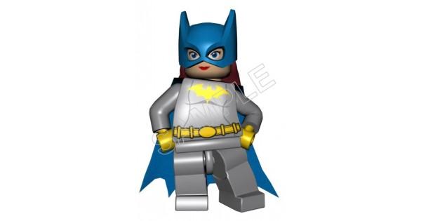 Batman # 12-8 x 10 T Shirt Iron On Transfer
