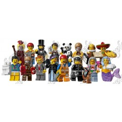 Lego Movie Characters T Shirt Iron on Transfer Decal #5