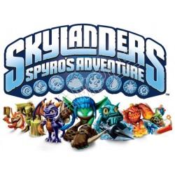 Skylanders Game T Shirt Iron on Transfer Decal #2