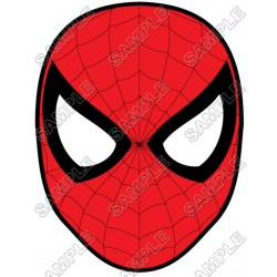 Spider-Man T Shirt Iron on Transfer Decal #6