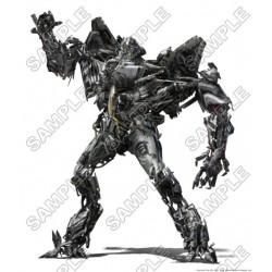 Starscream Transformers T Shirt Iron on Transfer Decal #31
