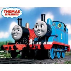Thomas the Train T Shirt Iron on Transfer Decal #10