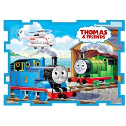 Thomas the Train T Shirt Iron on Transfer Decal #12