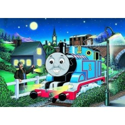 Thomas the Train T Shirt Iron on Transfer Decal #14
