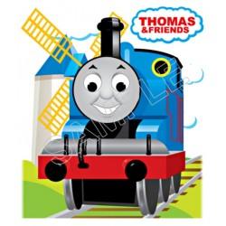 Thomas the Train T Shirt Iron on Transfer Decal #7