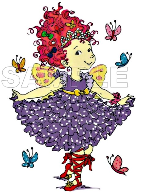 It's just an image of Sly Fancy Nancy Clipart