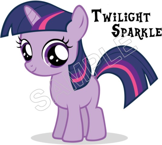 my little pony my little pony twilight sparkle t shirt